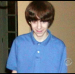 Adam Lanza from CBS 48 Hours
